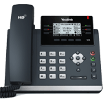 Yealink T41s Desk Phone