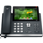 Yealink T48s Desk Phone