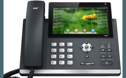 Yealink T48S Premium Phone