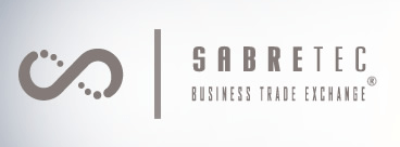 SaberTEC Best in Barter Logo
